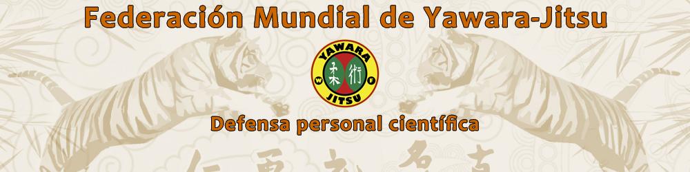 Yawara-Jitsu (Defensa Personal Científica)